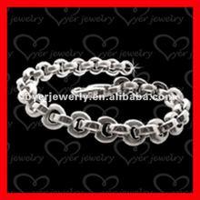 fashonal titanium rope bracelet