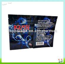 Ziplock bag 3 gram/ziplock food bags