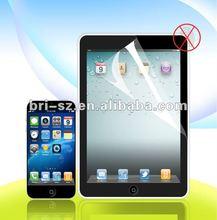 NEW!!! For ipad mini clear/anti-glare/dimond /anti-fingerprint/privacy screen protector