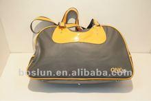 2015 the newest unique design fashion Duffle /Travel bag