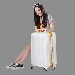 OEM Fashion craft trolley case