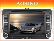 car dvd player / car radio / car audio for VOLKSWAGEN GOLF(MK5,6)(2003-2011) with gps navigation