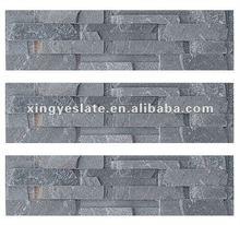 interior decorative slate stacking stones