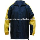 Fashion hot sell men rain coat