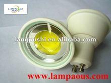 COB 5W 430LM GU10/MR16/E27/E14/B22 85~265V led spot housing light ceramic spot light