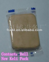 Cosmetic cotton\ Eyebrow pencil\ Eyeliner\ Cosmetic products packaging machine factory
