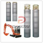 Hydraulic Filter for Heavy Construction
