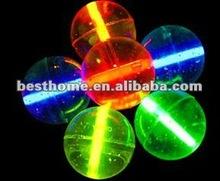Fluorescent ball