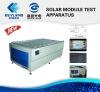 Testing Solar panel equipment EL testing New model for PV turnkey solution