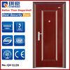 safety doors design for manufacturer home (QH-0109)