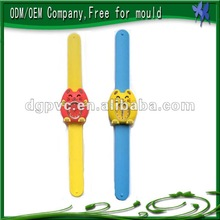 Special Kids Silicone Snap Watch 2012
