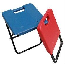 mini plastic folding chair ,fishing chair, portable chair