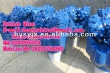 2012 newest oil rig drill bit size in China