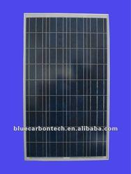 Polycrystalline 100W 12V mini solar panel