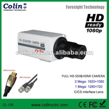 Professional television HD transmission standard ,using highest real-time image processing chips on CCTV