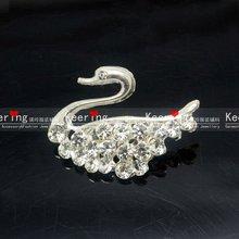 2012 lovely animal brooch WBR1040