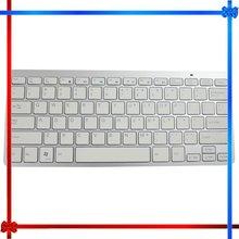 Wireless bluetooth keyboard Dry battery keyboard