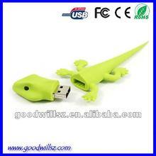 1GB/2GB/4GB/8GB Lizard USB Memory Disk 2.0