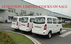 998cc 8 seats gasoline mini van ON SALE