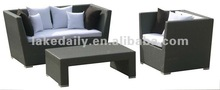 wicker patio sofa furniture