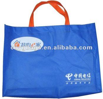 factory supplies gift bags,fashion bag,promotion non-woven shopping bags fashion folding shopper tote bag