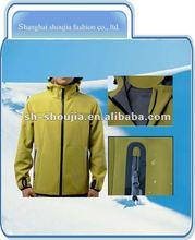 latest ski suit 2012