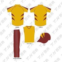 2012 new cricket uniforms