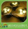 3W in ground led lights 12v