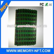 Retail packaging ddr ram PC6400 1gb 2gb 800mhz ddr2 ram memory for laptop/desktop