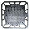cast iron decorative manhole cover