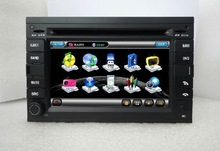 Volkswagen Passat car DVD player with GPS navigation, bluetooth, ipod control, PIP function