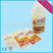 2012 Printable PVC Shrink FIlm/Label