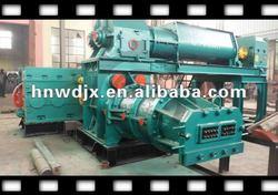 2012 China Newest!! Building machines for clay bricks making machine
