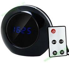 digital camera clock,hidden clock gadgets, video camera clock recorder V8