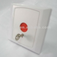 NEW Embedded Wired Emergency Security Panic Button/ Medical Alert PY-PB28