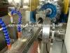 PVC Fiber Reinforced Hose Extrusion Line/extruding machine/plastic machinery LMSJ 5-25mm