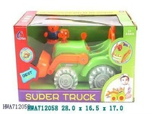 B/O children toy car