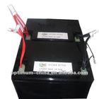 Li-iron battery 12V 50AH ups , energy storage, e bike