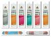 FJ-888 cost-effective general purpose acrylic sealant and silicon