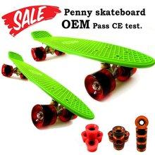 2012 retro penny skateboard LK8302