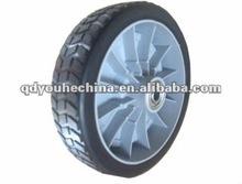 7 inch PVC wheel
