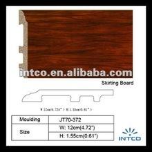 Wall Skirting Board--PS Ecofriendly Materials