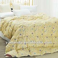 eiderdown quilt
