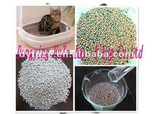 the world best cat litter/sodium bentonite cat litter(sand)