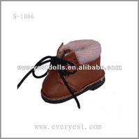 fashion girl doll shoes for BJD dolls