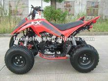 200cc sports quad moto