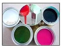 Air-dry pigment plasticization-C.I. pigment black 7,white,black,yellow,red,green,blue,orange,violet,brown