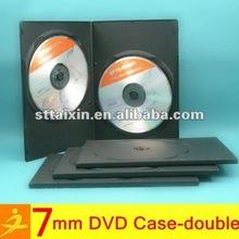 blank wedding dvd case 7mm
