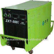 ZX7-500I IGBT welder circuits 500 amper