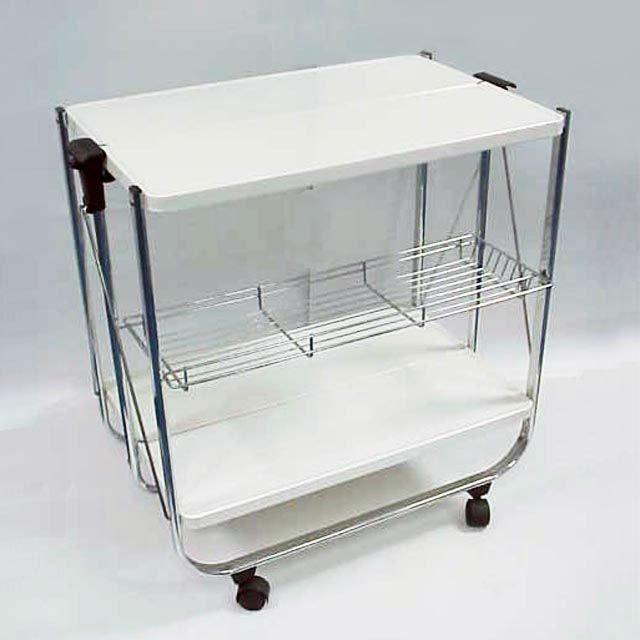 2 Tier Metallo Cucina Carrelli Di Stoccaggio Mobili Per Cucina Id Prodotto 618646911 Italian